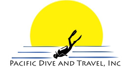 Pacific Dive & Travel